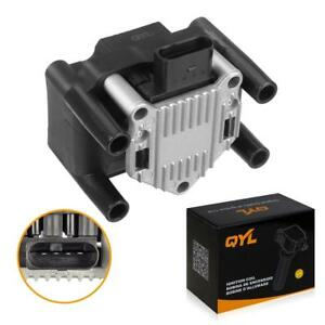 Ignition Coil Pack For 1998 1999 2000 2001 Volkswagen Beetle Golf Jetta L4 2 0l