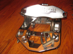 Performance Friction Zr22 Nascar Brake Calipers 22 323 365 410 01 02 Ap Alcon