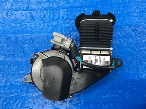 2015 Ford F150 Heated Cooled Seat Blower Motor Climate Module Upper Seat