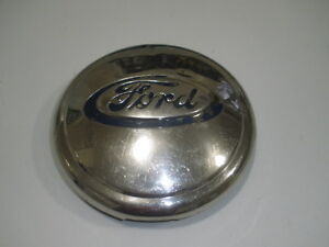 33 34 35 36 Ford Spare Tire Locking Hubcap Gasser Rat Rod Hot Rod Duece Coupe