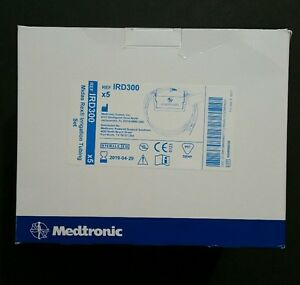 Medtronic Midas Rex Ird300 Irrigation Tubing Set box Of 5 Exp 2019