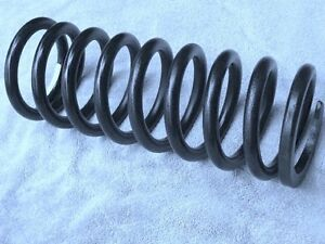Mercedes 220s se 180 128 Ponton Sedan Front Coil Spring Nice Condition