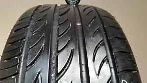 No Shipping Only Local Pick Up 1 Tire 255 30 21 Pirelli P Zero Nero 75 Tread