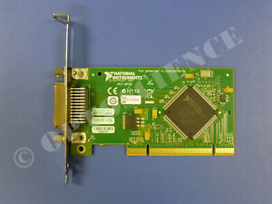 National Instruments Ni Pci gpib Interface Adapter Card 188513f 01 Rohs