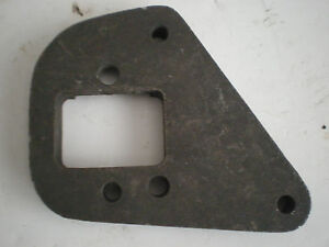 Hurst 4 Speed Shifter Mount 7719 3180 70 Mustang 428 429 Toploader Very Rare