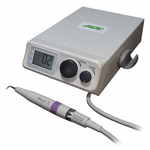 Bonart P3ii Digital Piezoelectric Dental Scaler