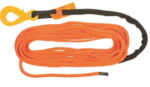 50 Synthetic Rope Winch Line From B a Products