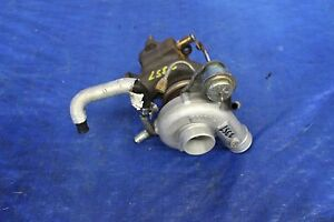 2006 06 Subaru Impreza Wrx Sti Oem Turbocharger Turbo Assembly Gd7 Ej257 2357