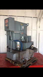 Parts Washer By Better Engineering Mfg Model F3000 Year 2000 great Condition