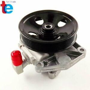New Power Steering Pump A0054662201 For Mercedes Benz Gl450 Ml350 R350 2006 2012