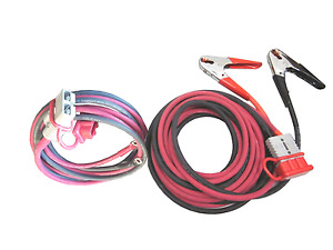 2 Gauge 33 Ft Universal Quick Connect Wiring Kit Trailer Mounted Winch Usa Made