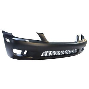 Cpp Front Bumper Cover For 01 05 Lexus Is300 Lx1000120