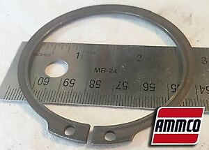 Ammco 3159 Snap Ring For Spindle Body On Brake Lathes 4000 4100 3000 7700 Etc