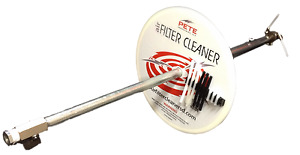 Air Filter Cleaner Tool Kit Clean Dirty Air Filters Agriculture Large Equip