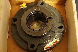 Sfc 31t Sealmaster Flange Cartridge Bearing 4 bolt 1 15 16 Bore can Expedite