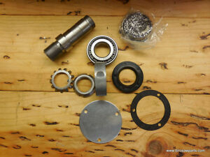 Biro Saw Upper Shaft Kit A 247 Timken Bearings With Seal 230 gasket 513 hub 248