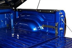 New Undercover Tonneau Undercover Swing Case Storage Box Truck Bed Ford F 150 Av