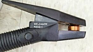 Weldmark 4500 1 Carbon Arc Gouging Torch W 12 Cable Assy New Made In Usa
