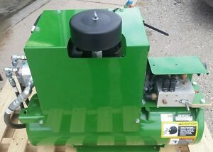 John Deere Ba32253 Hydraulic Air Compressor Planter Active Pneumatic Downforce
