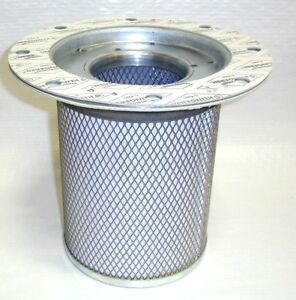 Gardner Denver Part 202ech6013 Oil Separator Filter Element 55b40 Heavy Duty
