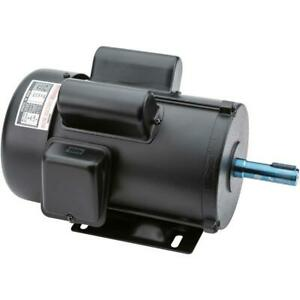 H5384 Grizzly Motor 2 Hp Single phase 1725 Rpm Tefc 220v