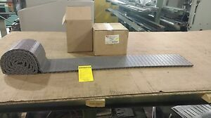 Rexnord 10ft Mat Top Chain Hp7705 7 5 Mtw Part 81416334 new In Box
