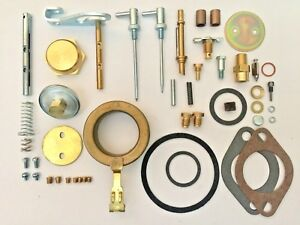 John Deere G Tractor Major Carburetor Repair Kit Dltx 51 With Float