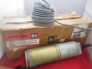 Blh Load Cell Kis 1 New