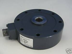 Eaton Lebow Load Cell 3173 500 500 Lbs