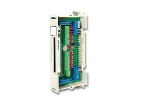 New National Instruments Scxi 1327 Terminal Block For Scxi 1120 1121 1125 1126