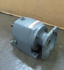 Boston F622a 8 b7 8 1 Ratio Reductor Inline Speed Reducer Gearbox 2 9hp