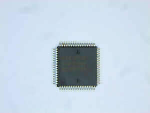Upd78p214gc original Nec 64p Smd Ic 1 Pc