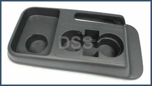 Genuine Honda Element Center Console Assembly Gray Oem 03 06 77290scva01zb