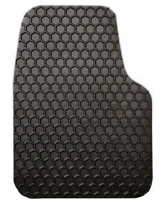 Intro Tech Floor Mats Am 102 Rt B Custom Floor Mat Fits 81 89 Lagonda