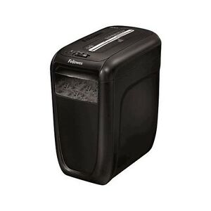 Fellowes Powershred 60cs Cross cut Paper Shredder Crc46060