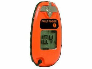 New Gallagher Fault Finder Electric Fence Tester Previously Smartfix