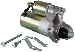 New Starter Chevy Mini 283 327 350 396 454 153 Tooth 6470mbk