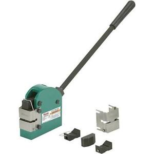 T10172 Grizzly Sheet Metal Shrinker stretcher