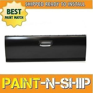 Fits 2005 2006 2007 2008 2009 2010 Toyota Tacoma Tailgate Painted To1910100