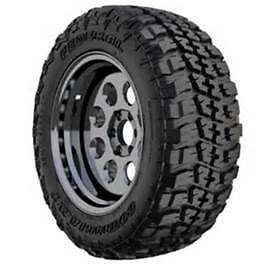 4 New Federal Couragia M t 35x12 50r17 Mud Tires Lt 35 12 50 17 35125017