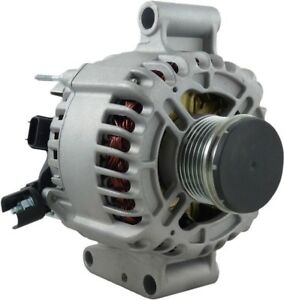 New Alternator With Clutch Pulley Ford Focus 2 3l M t 2003 2004 03 04 Gl 594