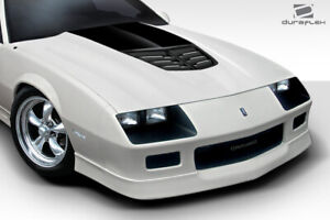 Duraflex Stingray Z Hood Body Kit 1 Pc For Chevrolet Camaro 82 92 Ed_