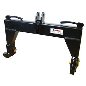 Quick Hitch Cat 3 For 3 point Implements Ranchex
