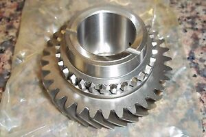 Tremec T5 2nd Gear 33tooth 83 87 Camaro V8 1352 080 131