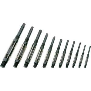H5942 Grizzly 11 Pc Adjustable Reamer Set