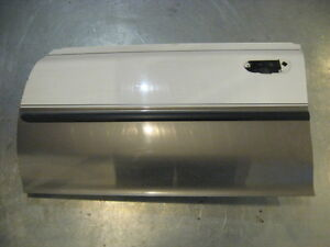 99 Subaru Impreza Outback Front Lh Door Shell R16313
