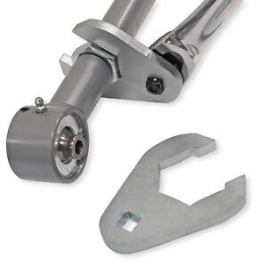 Rubicon Express Re3775 Crows Foot Wrench