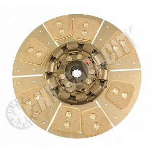 International Harvester 14 Disc Reman 67600 Hd8 67600c1