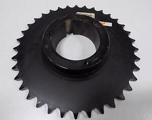 Browning Roller 36 Teeth Roller Chain Sprocket 80r36 Nnb