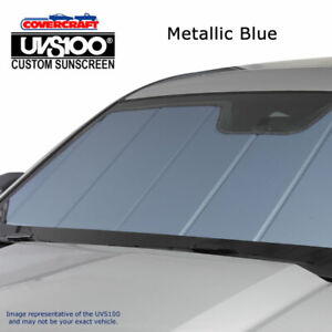 Windshield Sun Shade Uv11354bl Fits Is200t Is250 Is300 Is350 2020 2019 More